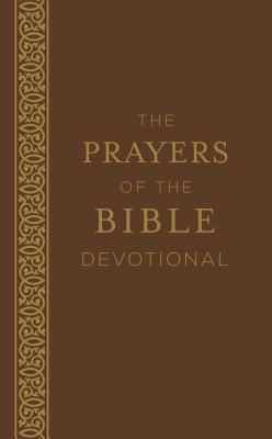 Image for Prayers of the Bible Devotional