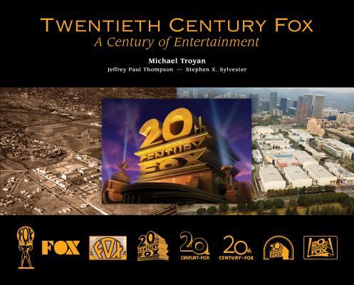 Image for Twentieth Century Fox: A Century of Entertainment