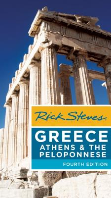 Image for Rick Steves Greece: Athens & the Peloponnese