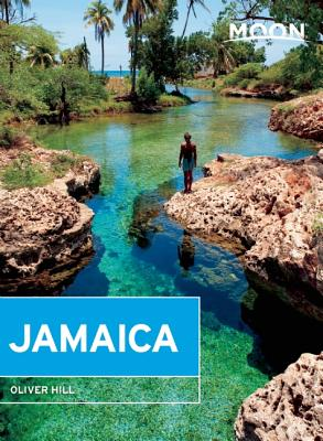 Image for Moon Jamaica (Travel Guide)