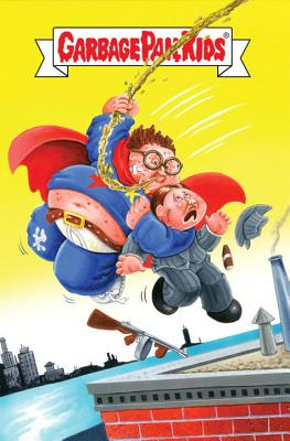Image for Garbage Pail Kids