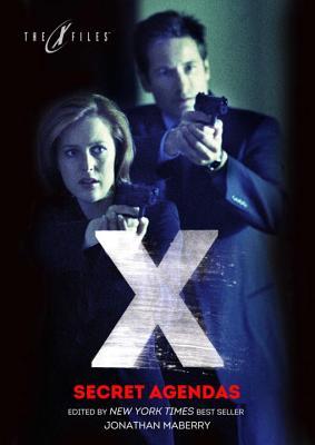 Image for X-Files: Secret Agendas (The X-Files (Prose))