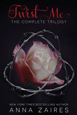 Image for Twist Me: The Complete Trilogy