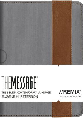 Image for The MessageREMIX: The Bible in Contemporary Language