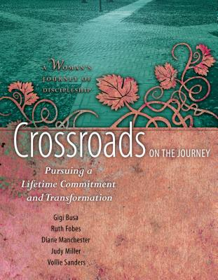 Image for Crossroads on the Journey