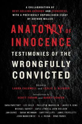 Image for Anatomy of Innocence: Unveiling the Truth of the Wrongfully Convicted