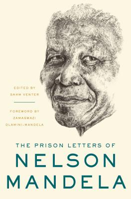 Image for PRISON LETTERS OF NELSON MANDELA