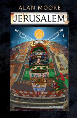 Image for Jerusalem A Novel