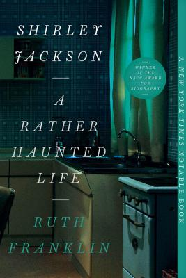 Image for Shirley Jackson: A Rather Haunted Life