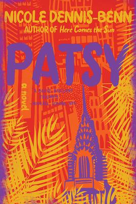 Image for Patsy: A Novel