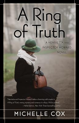 Image for Ring of Truth: A Henrietta and Inspector Howard Novel