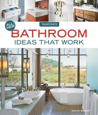 Image for All New Bathroom Ideas that Work