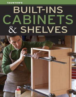 Image for Built-Ins, Cabinets & Shelves