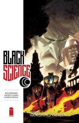 Image for Black Science, Vol. 3: Vanishing Pattern
