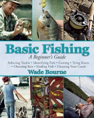 Image for BASIC FISHING: A BEGINNER'S GUIDE