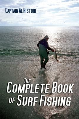 Image for The Complete Book of Surf Fishing
