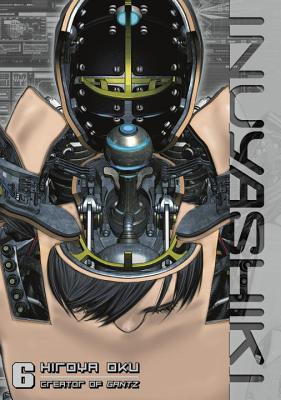 Image for Inuyashiki 6