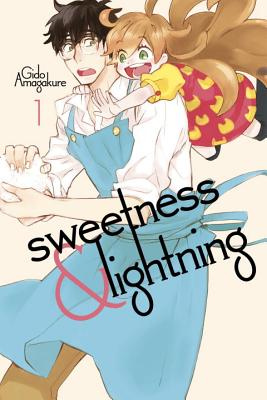 Image for Sweetness And Lightning Vol.1