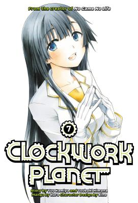 Image for Clockwork Planet 7