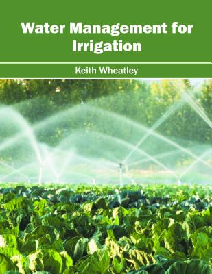 Water Management for Irrigation