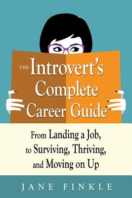 Image for INTROVERTS COMPLETE CAREER GUIDE: From Landi