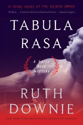 Tabula Rasa, Downie, Ruth