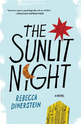 Image for The Sunlit Night A Novel