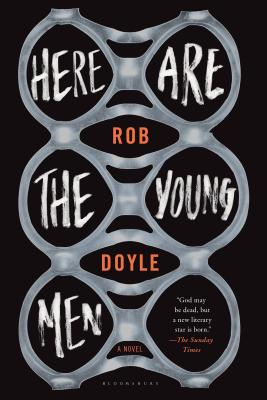 Image for Here Are the Young Men