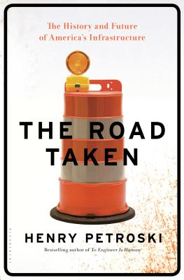 Image for ROAD TAKEN: The History and Future of America's In