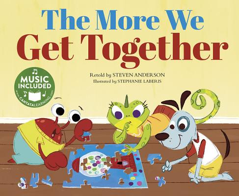 Image for More We Get Together, The