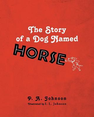 The Story of a Dog Named Horse, Johnson, Deputy Headmaster P a