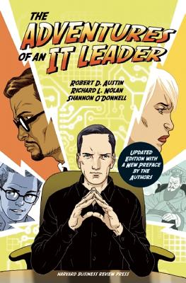 Image for Adventures of an IT Leader, Updated Edition