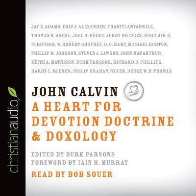 Image for John Calvin - CD