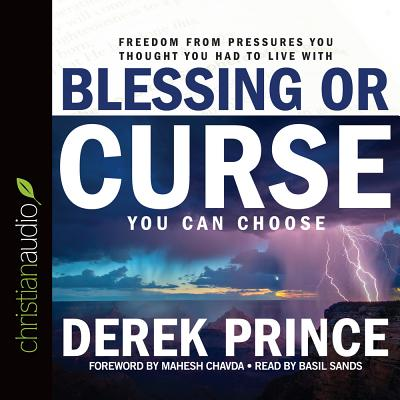 Image for Blessing or Curse CD Audiobook