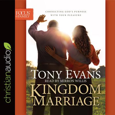 Image for Kingdom Marriage