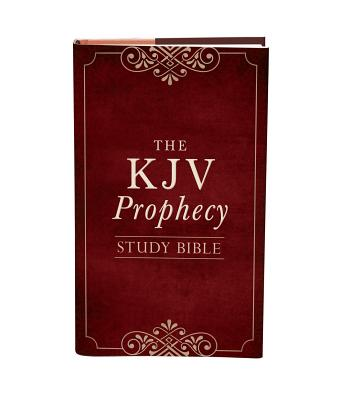 Image for KJV Prophecy Study Bible