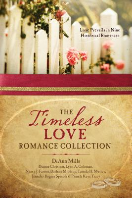 Image for Timeless Love Romance Collection