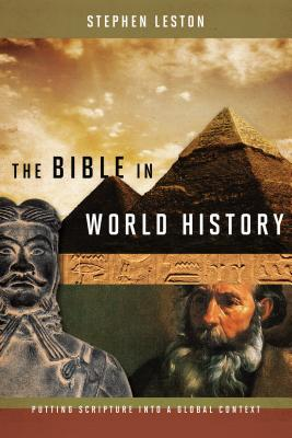 Image for The Bible in World History
