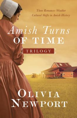 Image for Amish Turns Of Time