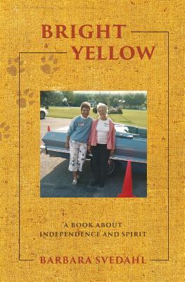 Bright Yellow, Svedahl, Barbara