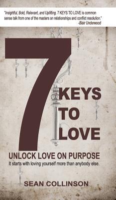 7 Keys to Love, Collinson, Sean
