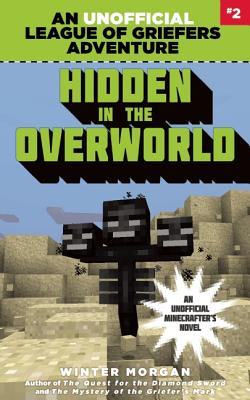 Image for 2 Hidden in the Overworld (Minecraft)