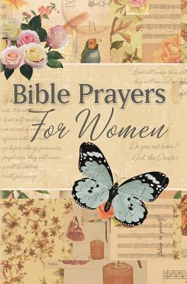 Image for Bible Prayers for Women