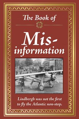 Image for The Book Of Mis-Information