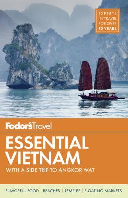 Image for Fodor's Essential Vietnam (Travel Guide)