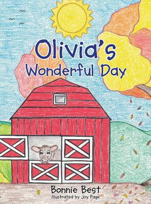 Image for Olivia's Wonderful Day