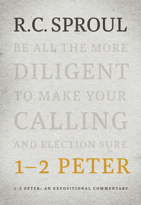 Image for 12 Peter: An Expositional Commentary