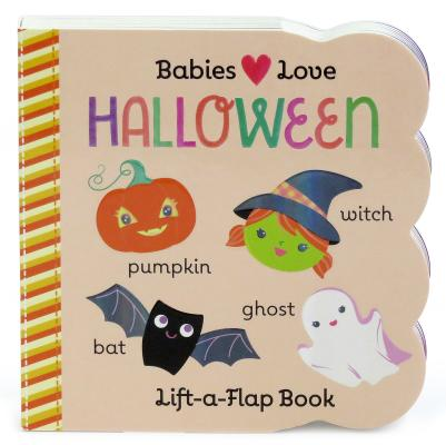 Image for BABIES LOVE HALLOWEEN