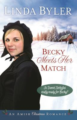 Image for Becky Meets He Match
