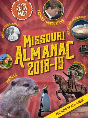 Missouri Almanac, Amanda E. Doyle; John Brown; Traci Angel; Carolyn Mueller; Andrea Sumy
